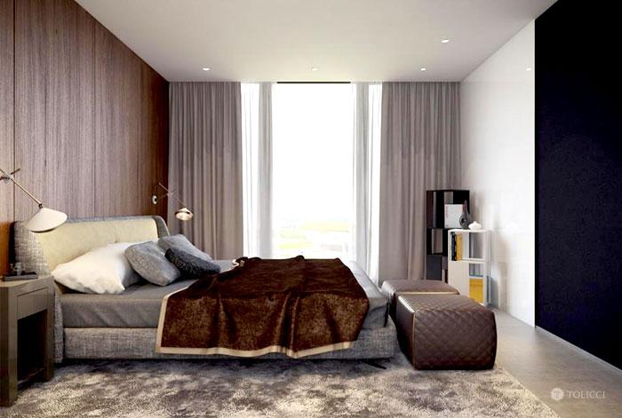 black-white-color-lightens-bedroom-space