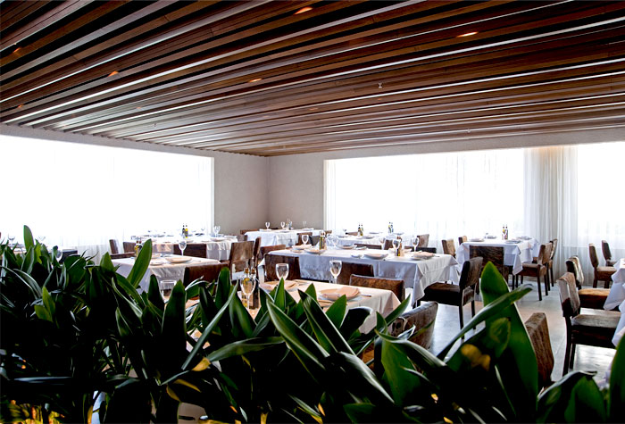 rich-plant-life-greenery-rodeio-restaurant