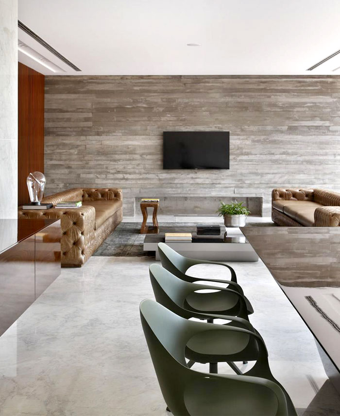 an-house-concrete-wall