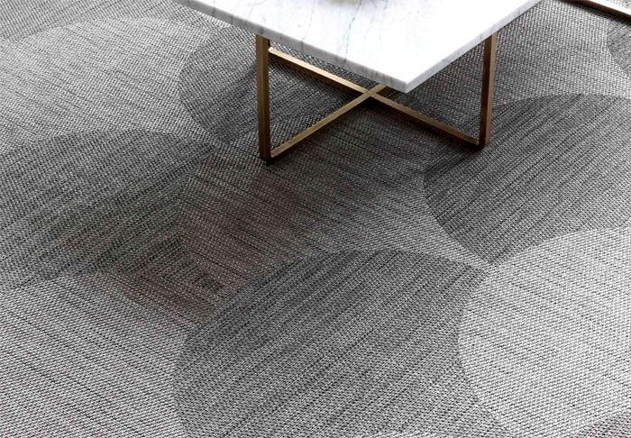 Bolon Latest Flooring Collection Flow InteriorZine