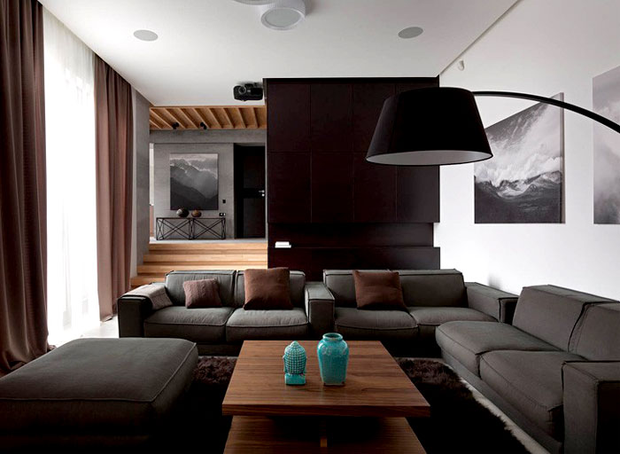 Trendy Functional And Contemporary Home Interiorzine