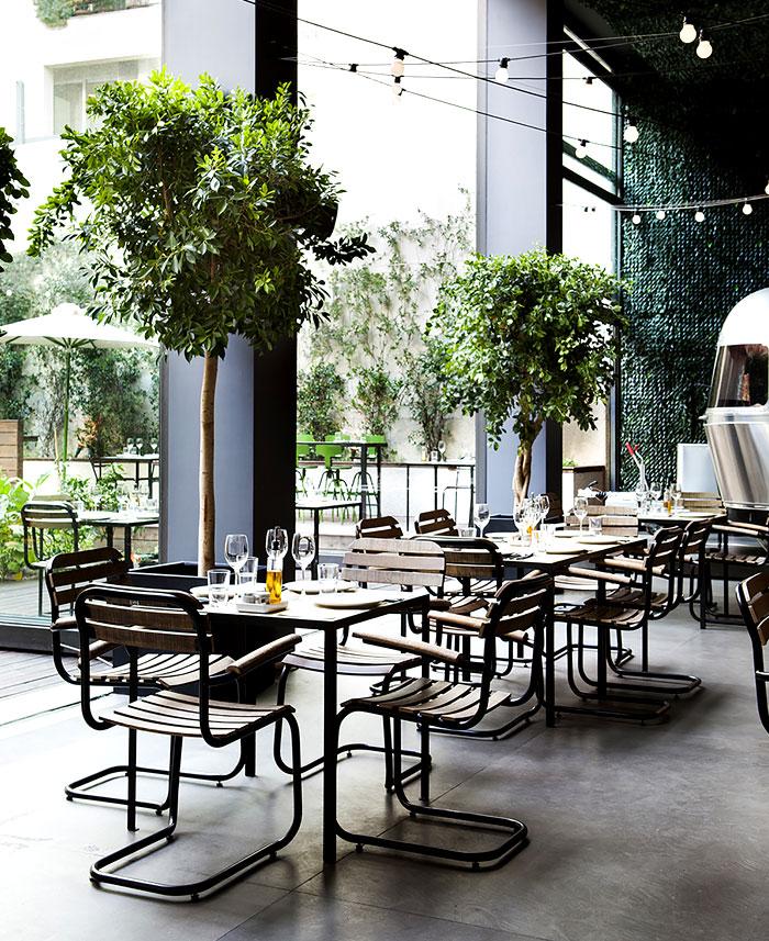 fresh-greenery-decor