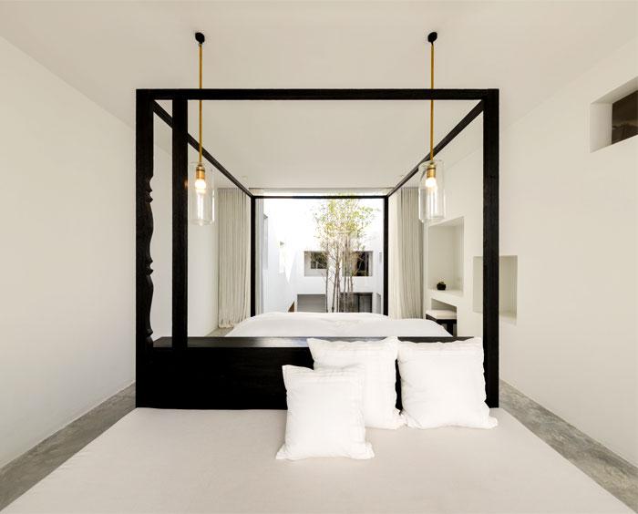 Sala ayutthaya boutique hotel in thailand interiorzine for Best design boutique hotels thailand