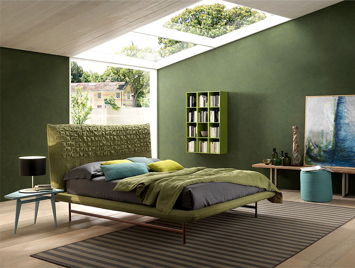 fabric-double-bed-upholstered-headboard