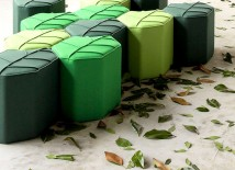 upholstered-wool-pouf