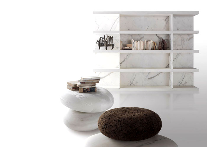 Kreoo Stone Home Furniture Seating