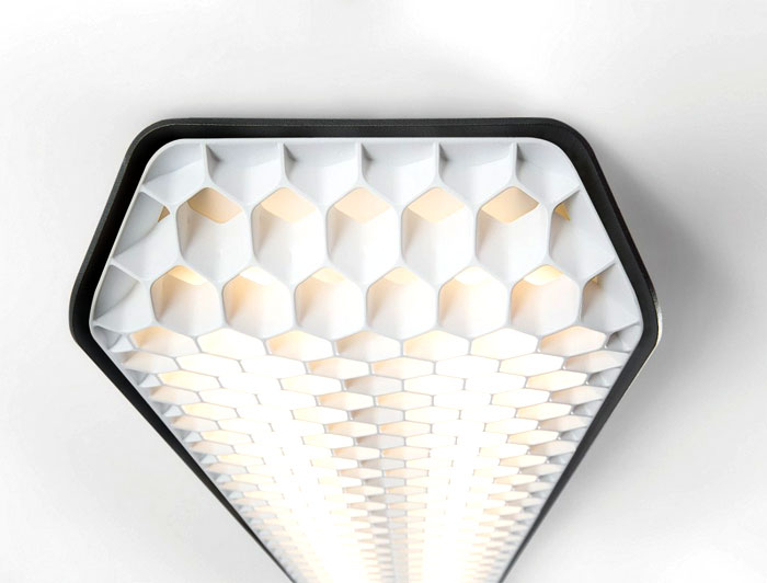 led-lighting-honeycomb-structure-1