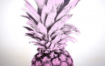 pineapples-art