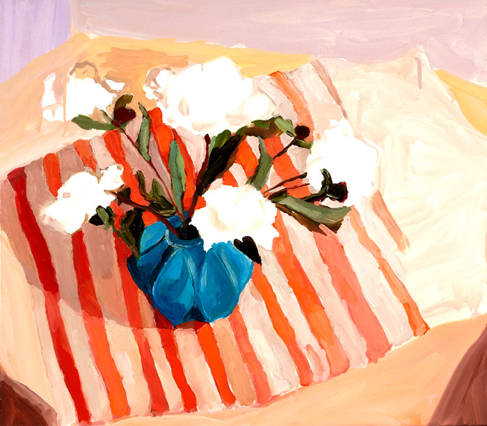 Still Life By Laura Jones