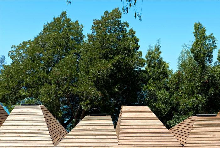 pyramidal-roof