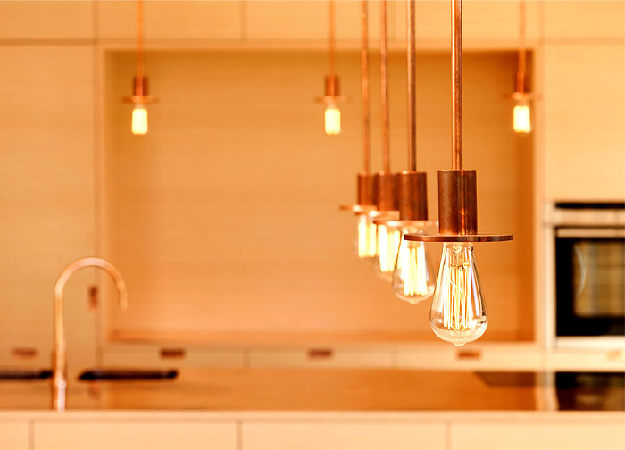 timber-house-copper-lighting