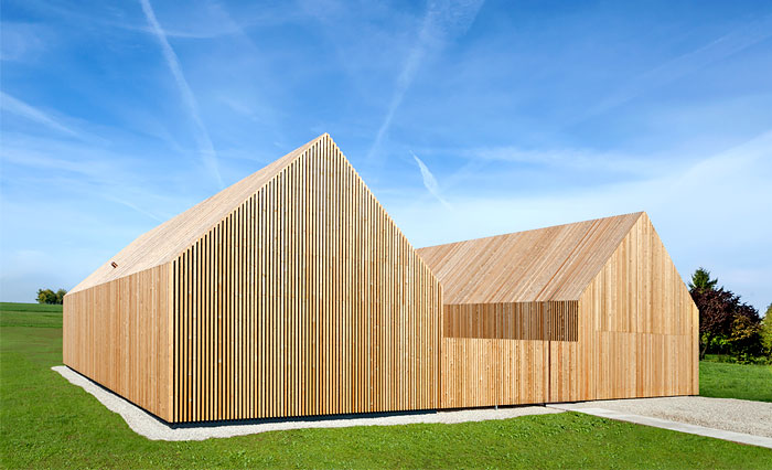 timber-house