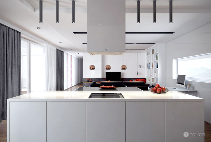 room interior designs kitchens studio tolicci tolicci design studio