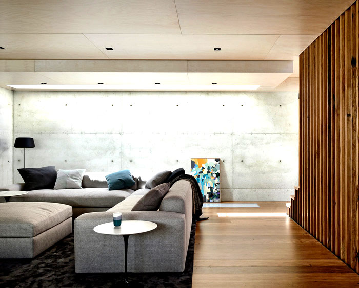 Innovative and Located in Australia Elwood House