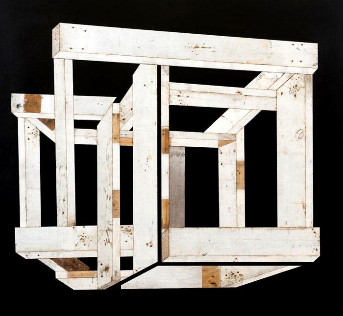 michael-zelehoski-sculptural-paintings-1