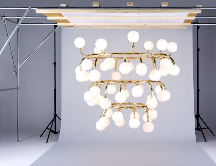 pollen-concentric-structure-chandelier-design