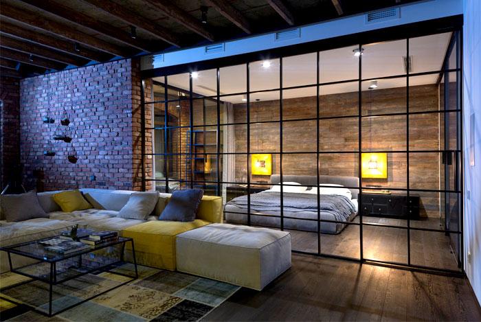 Beautiful Chambre Loft Troll Gallery - Home Decorating Ideas ...