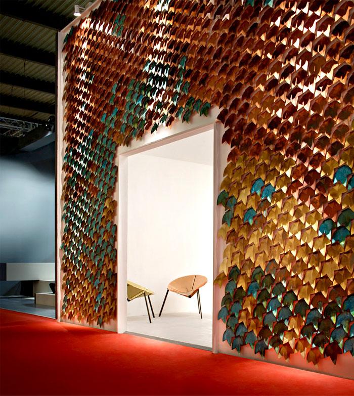 Interior design trends copper interiorzine for De castelli