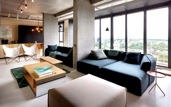 penthouse-apartment