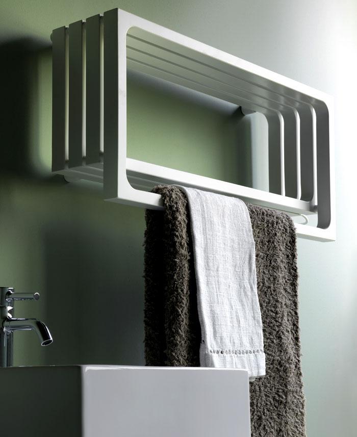 Designer Bathroom Radiators By Tubes Radiatori Interiorzine