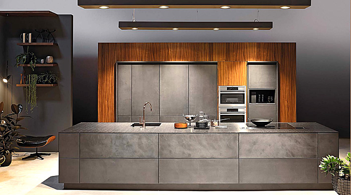 New Kitchen Appliance Color Trends