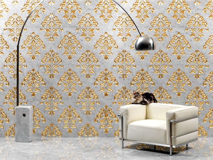Luxury Marble Cladding Collection By Lithos Design