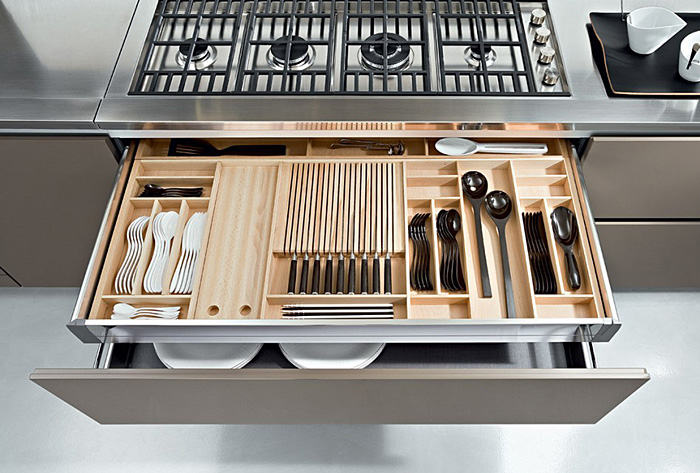 stainless-steel-countertop-drawers