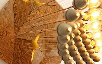sun-green-chandelier
