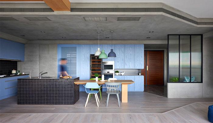 young-couple-hip-urban-apartment