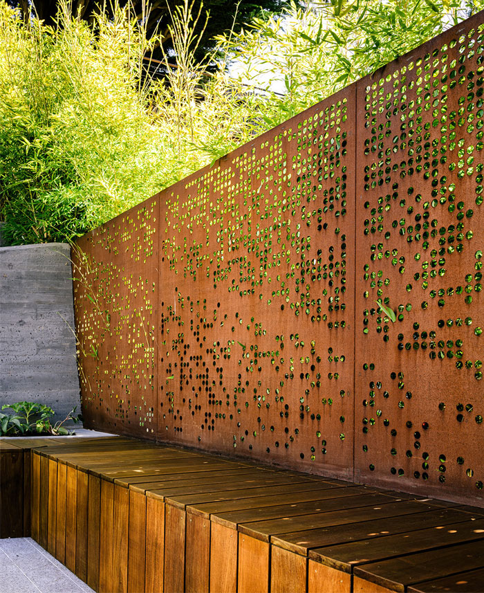 Hilgard Garden An Extended Outdoor Living Space