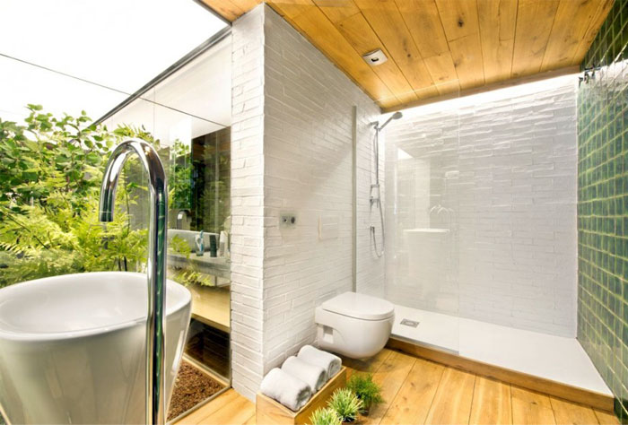 plants-decorate-modern-bath-greenery-5