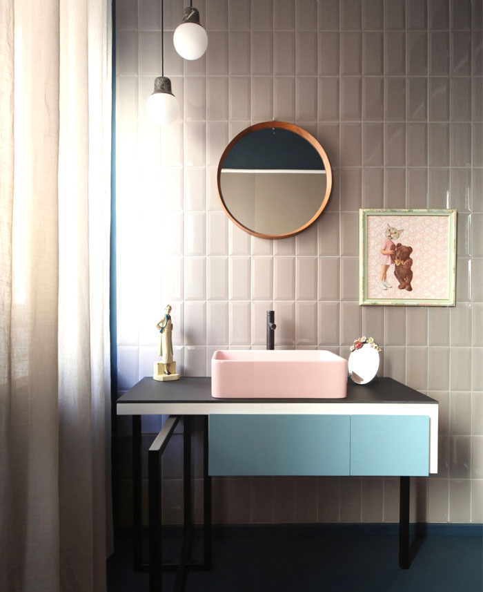 Popular Bathroom Colors: Bathroom Trends 2017 / 2018