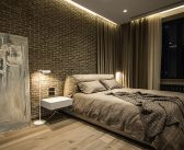 Cozy and Inviting Apartment in Kiev by YoDezeen