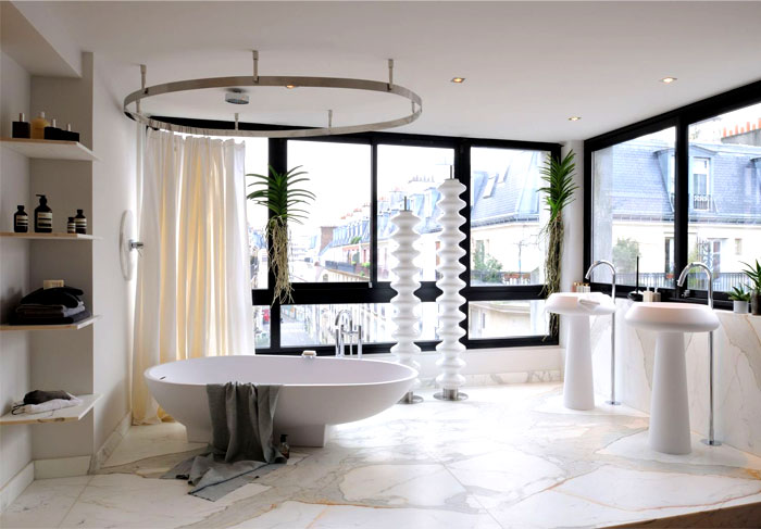 Bathroom Trends 2017 / 2018 - Designs, Colors and ...