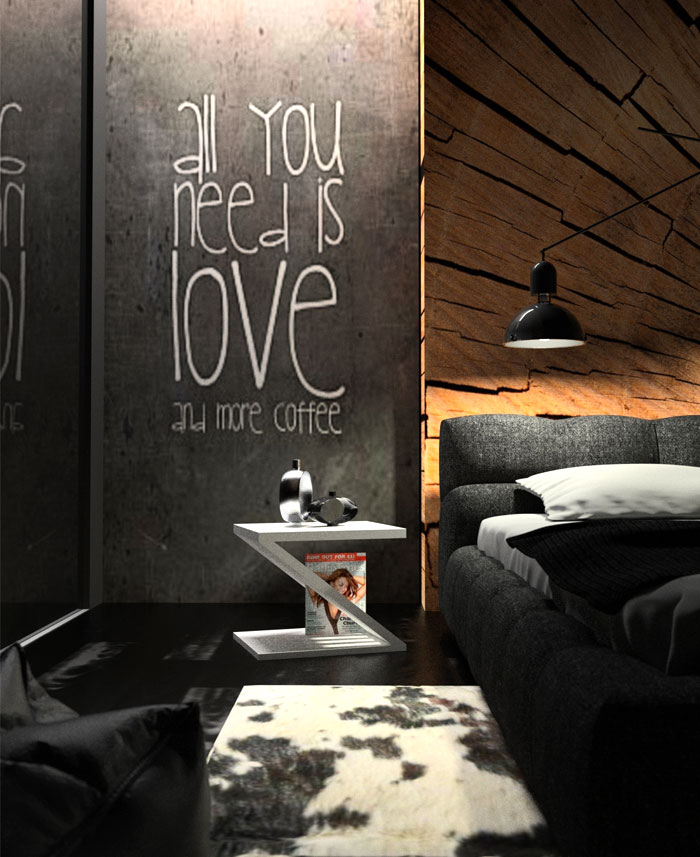 oes-architekci-black-bedroom-interior-4