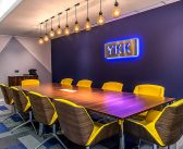 Redesign YKK Office Space by DV8 Designs