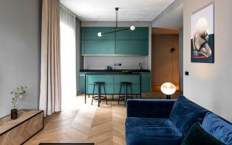 apartment-akta