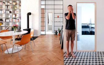 flat-reconstruction