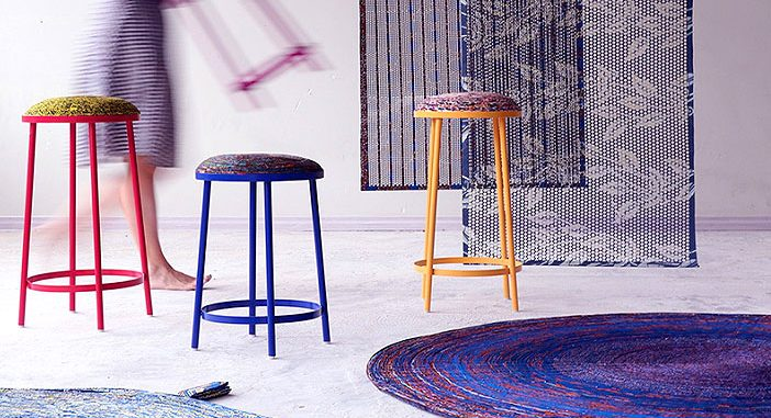 Winners of the Carpet Design Awards Announced at DOMOTEX 2017