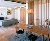 Spacious Apartment at Madrid by Zooco Estudio