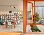 Heliotrope Architects Designed a Home with an Art Studio Inside