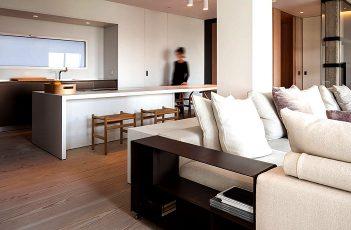 BG Apartment