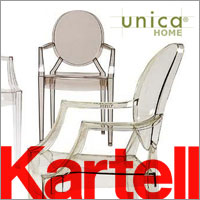 unica home - kartel
