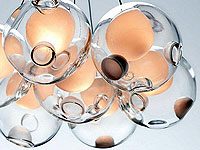 Spherical Shape Lamps