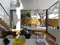 Stylish Home in Sydney