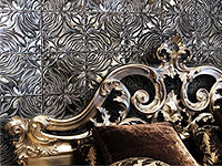 Collection of Artistic Wall Tiles