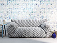 Fluffy Upholstered Collection