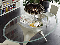 Innovative Table Designed by Foster+Partners