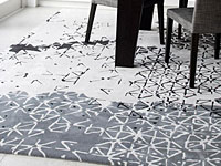 Beautifully Colourful Creations of Rug Design