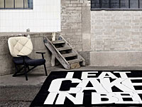 Exclusive Collection of Graphic Rugs